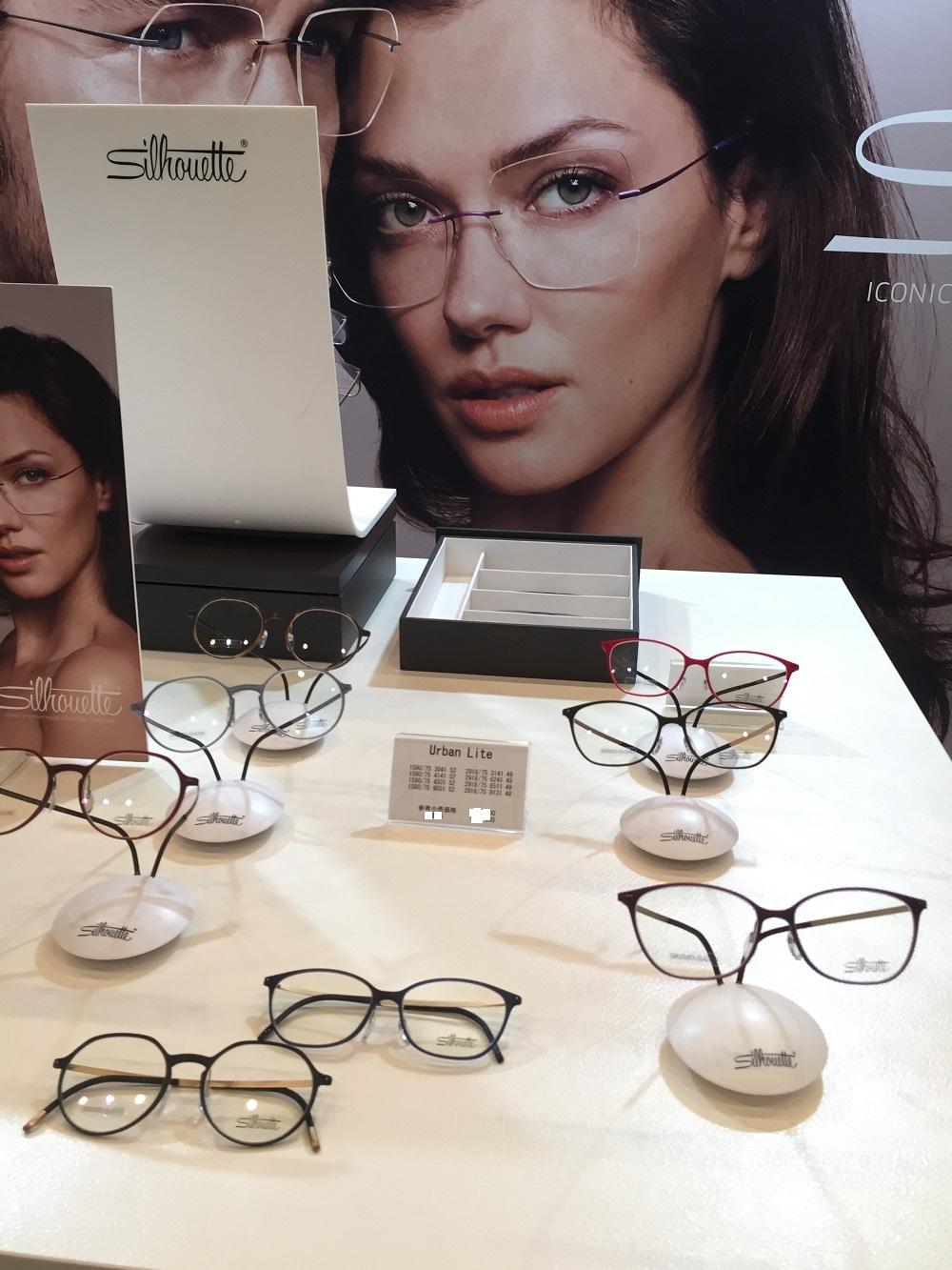 国内最大の眼鏡の展示会に行ってきました!